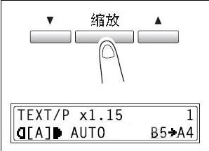 复印机的使用方法