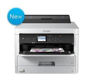 Epson WF-C5290a 彩色打印机